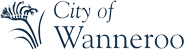 Wanneroo Funding Finder Logo